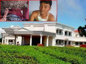 Kotanad Estate Murder Another Guard Arrest
