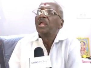 Madhusudhanan Slams Mk Stalin