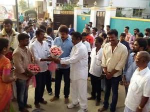 Dmdk Chief Vijayakanth Go Back Cinema