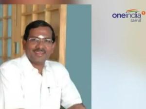 Mafoi Pandiyarajan Is Diong His Work As Usual