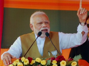 Fishermen Should Be Treated With Dignity Say Modi Ranil