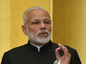 Evm Supports Modi