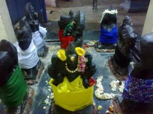 9 Planets Transits Hevilambi Tamil Year