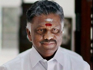 The Admk Party The Regime Are Us Team Ops
