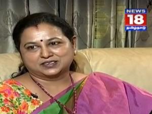Neet Exam Essential Tamilnadu Says Premalatha Vijayakanth