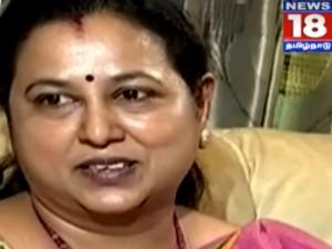Dmdk Member Only Premalatha Vijayakanth