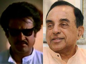 Subramanian Samy Says That Rajinikanth Dont Now Anything About Politics