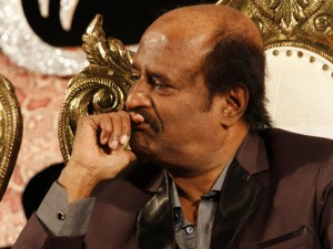 Politicians Continuously Following Rajini Get Gains