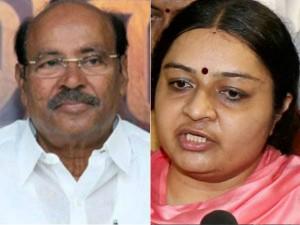Deepa Calls Ramadoss As Rat