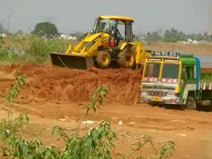 Sand Quarries Closed Tn Construction Workers Losing Job