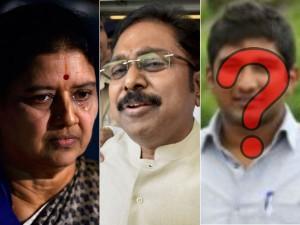 Within Gap 72 Days From Jayalalitha S Death Sasikala Ttv Were Arrested