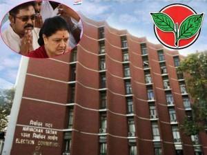 Delhi Police Files Bribery Case Ttv Dinakaran