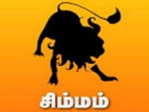 Hevilambi Tamil New Year Rasi Palangal Simmam Viruchigam
