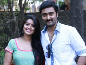 Actor Prasanna Sneha Couple Aided Help 10 Farmers Family Who