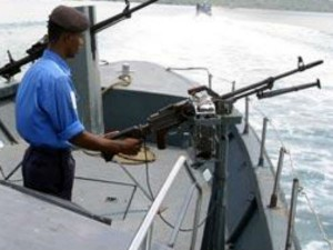 Sri Lankan Navy Personnel Died India