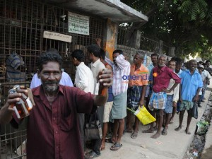 Tasmac Shops Reopened Chennai