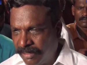 Thirumavalavan Gr Mutharasan Stage Road Rokho Chennai