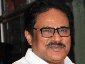 Ttv Dinakaran Has Not Done Sedition Charges Says Thirunavukkarasar