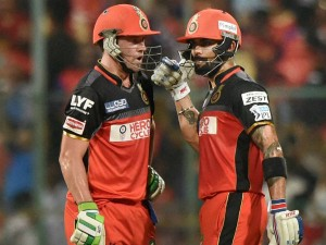 Ipl 10 Virat Kohli Declared Fit Bangalore Vs Mumbai Match 12 Preview
