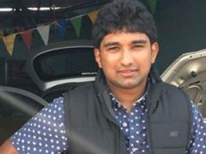 Team Ops Now Tragets Vivek Jayaraman