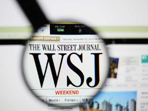 Wall Street Journal Suggestions Us Income Tax Filings