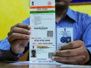 Aadhaar Mandatory No June 30th Deadline Says Centre Sc