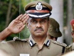 A K Viswanathan Has Been Appointed As Chennai Police Commissioner