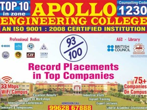 Do You Wanna Job Right After Graduation Then Apply One Apollo