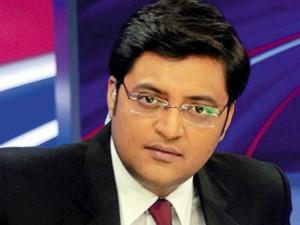 Former Bosses File Criminal Case Against Arnab Goswami