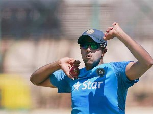 I Might Be Able Throw Something New This Tournament Says Ashwin