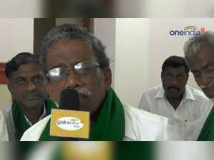 Ayyakannu Attacks On Union Government