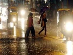 Rain Lashes 2 Day Bengaluru