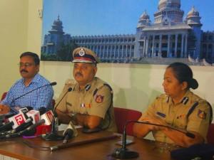 Three Pakistani Nationals With Fake Passports Arrested Bengaluru