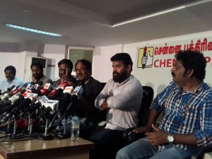 If The Central State Govt Has Respect Dignity They Should Release Thirumurugan Gandhi