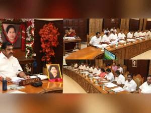 Tn Cabinet Meetings Starts Soon