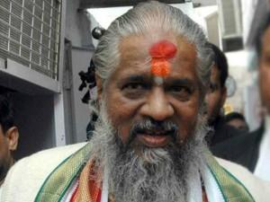 Godman Chandrasami Was Charged Jain Comission Report