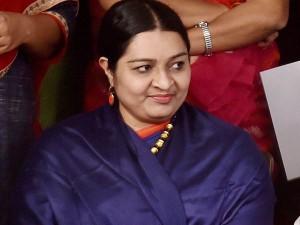 Deepa Opposes Poes Garden Memorial