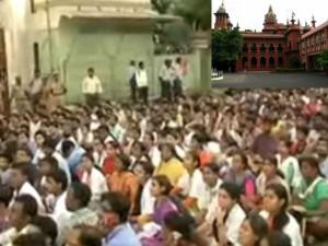 Maintenance Law Against Striking Govt Doctors Tn Madras Hc