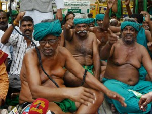 All India Level Farmers Protest Coordination Committee Meeting