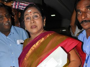 Mgr Medical University Vc Geethalakshmi New Trouble