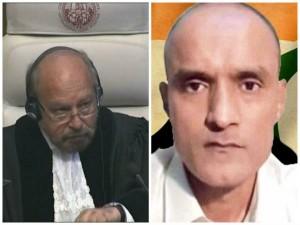 Pak Moves Icj Re Hear Kulbhushan Jadhav Case