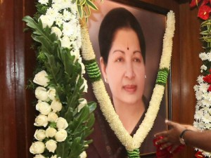 Convicted Da Case Jayalalithaa S Portrait Will Adorn Tn Assembly