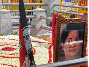 Admk Is Completing Its First Year Governance But Forgot Than Their Leader