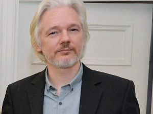 Julian Assange Rape Investigation Dropped Swedish Prosecutors