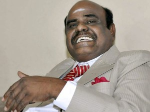 Sc Clears Path Justice Karnan S Arrest Review Rejected