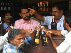 Bars Could Re Open Says Kerala Minister Thomas Isaac