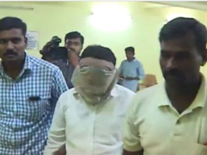 Mbbs Seat Cheat Case Coimbatore Accused Escaped