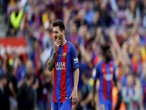 Lionel Messi S 21 Month Jail Sentence Upheld Spanish Supreme