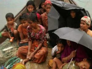 Rohingya Refugees Forced Send Myanmar