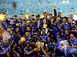 Ipl Final Rohit Sharma Reveals Wining Secret